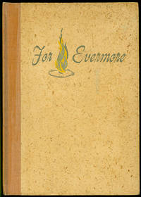 For Evermore: A Book of Verse By Frank Gates
