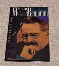 WALTER BENJAMIN: SELECTED WRITINGS: VOLUME 4: 1938-1940