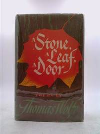 image of A Stone, a Leaf, a Door
