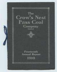 image of The Crow's Nest Pass Coal Company Limited Fourteenth Annual Report
