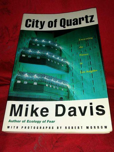 mike davis magical urbanism
