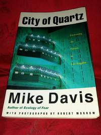 City of Quartz by Mike Davis - Paperback - 1992 - from The Brooklyn Bookman and Biblio.co.uk