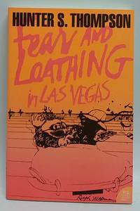 image of Fear and Loathing in Las Vegas: A Savage Journey to the Heart of the American Dream