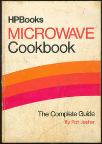 MICROWAVE COOKBOOK Complete Guide