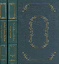 The Path Between the Seas: The Creation of the Panama Canal 1870-1914 (Two-volume set) (The Leather-Bound Library of American History) by McCullough, David - 1990