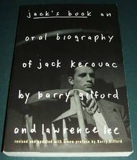 image of Jack's Book: An Oral Biography Of Jack Kerouac