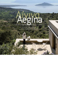 image of  Aegina: Homes and People