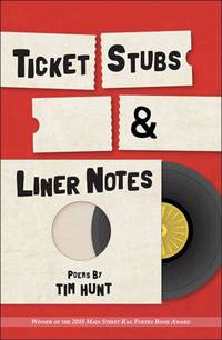 image of ticket stubs_liner notes