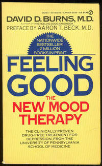 Image for FEELING GOOD The New Mood Therapy