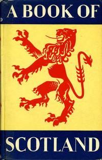 A Book of Scotland
