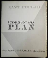 image of East Poplar Redevelopment Area Plan August 1948