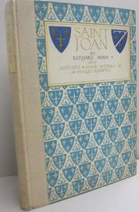 Saint Joan; A Chronicle Play in Six Scenes and an Epilogue