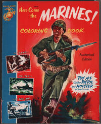 Here Come the Marines! Coloring Book (#1227-15)