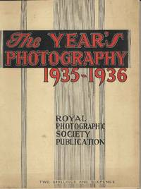 The Year's Photography 1935-1936.