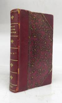 """Bell's British Theatre Vol. V: Tragedies by  Rev  Nathaniel; MILLER - Hardcover - """"Bell's Characteristical Edition"""" - 1782 - from Attic Books and Biblio.co.uk"""