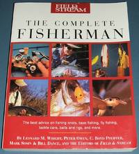 image of The Complete Fisherman