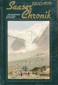 Saaser Chronik.