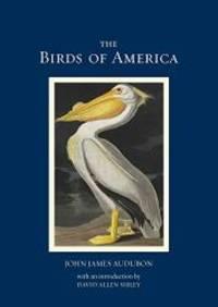 image of Birds of America