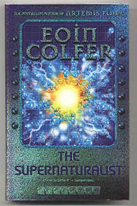 London: Puffin, 2004. First edition, first prnt. Signed by Colfer on the half-title page. Unread cop...