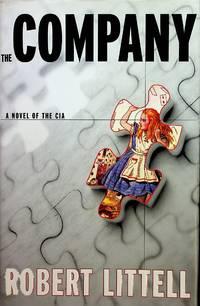 image of The Company; A Novel of the CIA
