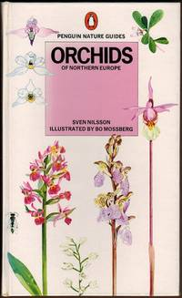 image of Orchids of Northern Europe