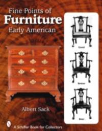 Fine Points of Furniture : Early American