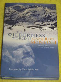 image of The Wilderness World of Cameron McNeish, Essays from Beyond the Black Stump.