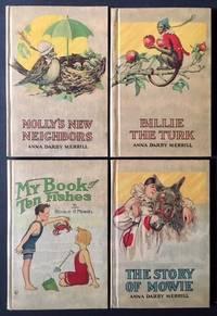 A Box o' Books: Four Books in a Box