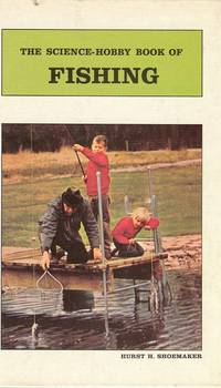 The Science-Hobby Book of Fishing
