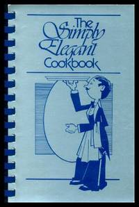 image of THE SIMPLY ELEGANT COOKBOOK