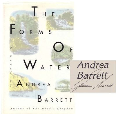 New York: Pocket Books, 1993. First edition Uncorrected proof of her fourth book. A novel from the a...