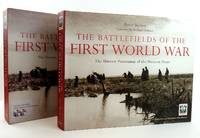 THE BATTLEFIELDS OF THE FIRST WORLD WAR: THE UNSEEN PANORAMAS OF THE WESTERN FRONT