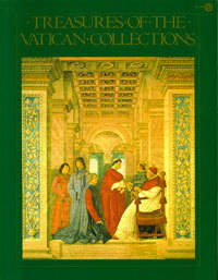image of Treasures of the Vatican Collections