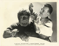 image of The Wolf Man (Original photograph from the 1941 film)