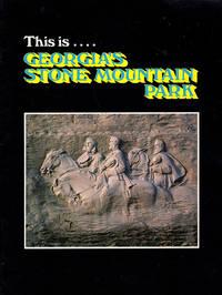 This is ... Georgia's Stone Mountain Park