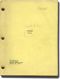 image of I Walk the Line [An Exile] (Original screenplay for the 1970 film)