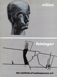 Jacques Villon * Lyonel Feininger