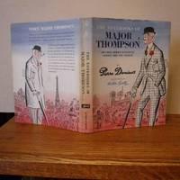 The Notebooks of Major Thompson