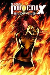 X-Men: Phoenix - Endsong TPB (X-Men (Marvel Paperback))