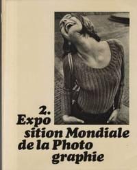 2.  EXPOSITION MONDIALE DE LA PHOTOGRAPHIE.  Sur le Thème: la femme?