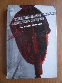 image of The Harlot Killer Jack the Ripper