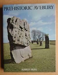 image of Prehistoric Avebury.