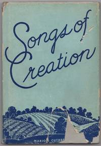 Songs Of Creation