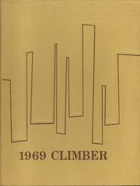 image of 1969 Climber; West Bridgewater High School, Massachusetts