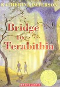 Bridge to Terabithia (Literature Circle Edition) by Katherine Paterson - Paperback - 2003-01-01 - from Books Express (SKU: XH00OP3Z4En)
