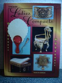 Vintage Ladies Compacts  Identification & Value Guide