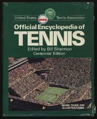 Official Encyclopedia of Tennis
