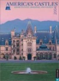 America's Castles 2004 Engagement Calendar