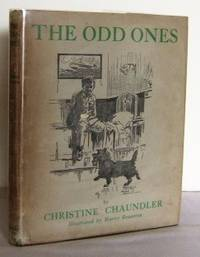 The Odd Ones