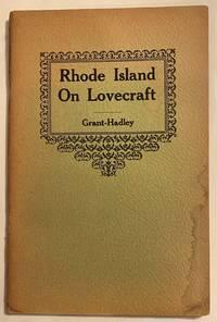 image of Rhode Island on Lovecraft